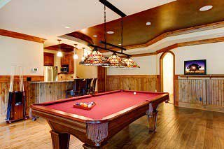 sacramento pool table installers content