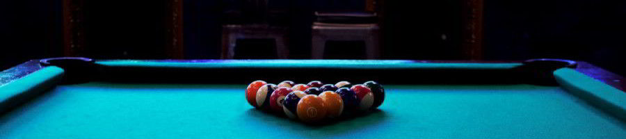 sacramento pool table room sizes featured